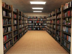bigstock-bookshelf-in-library-31912517